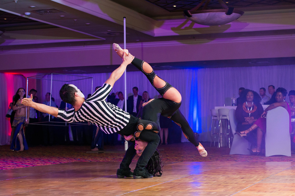 Events entertainment photos
