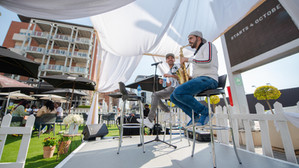 Melrose Arch Spring Day | Events Photography and Video