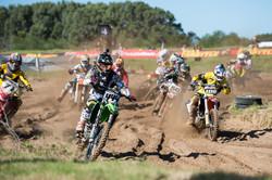 Motocross events
