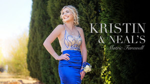 Kristin and Neal's Matric Farewell Video in 4K