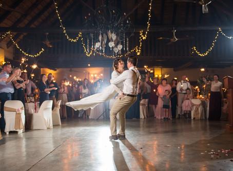 Regardt and Leandri's Wedding | Thaba Tshwene Game Lodge