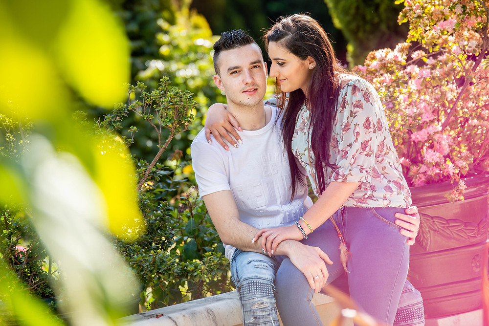 artistic pre wedding shoots in johannesburg