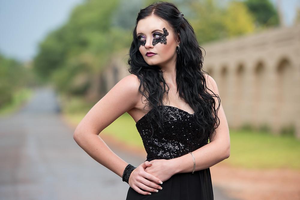 Johannesburg fashion photographers