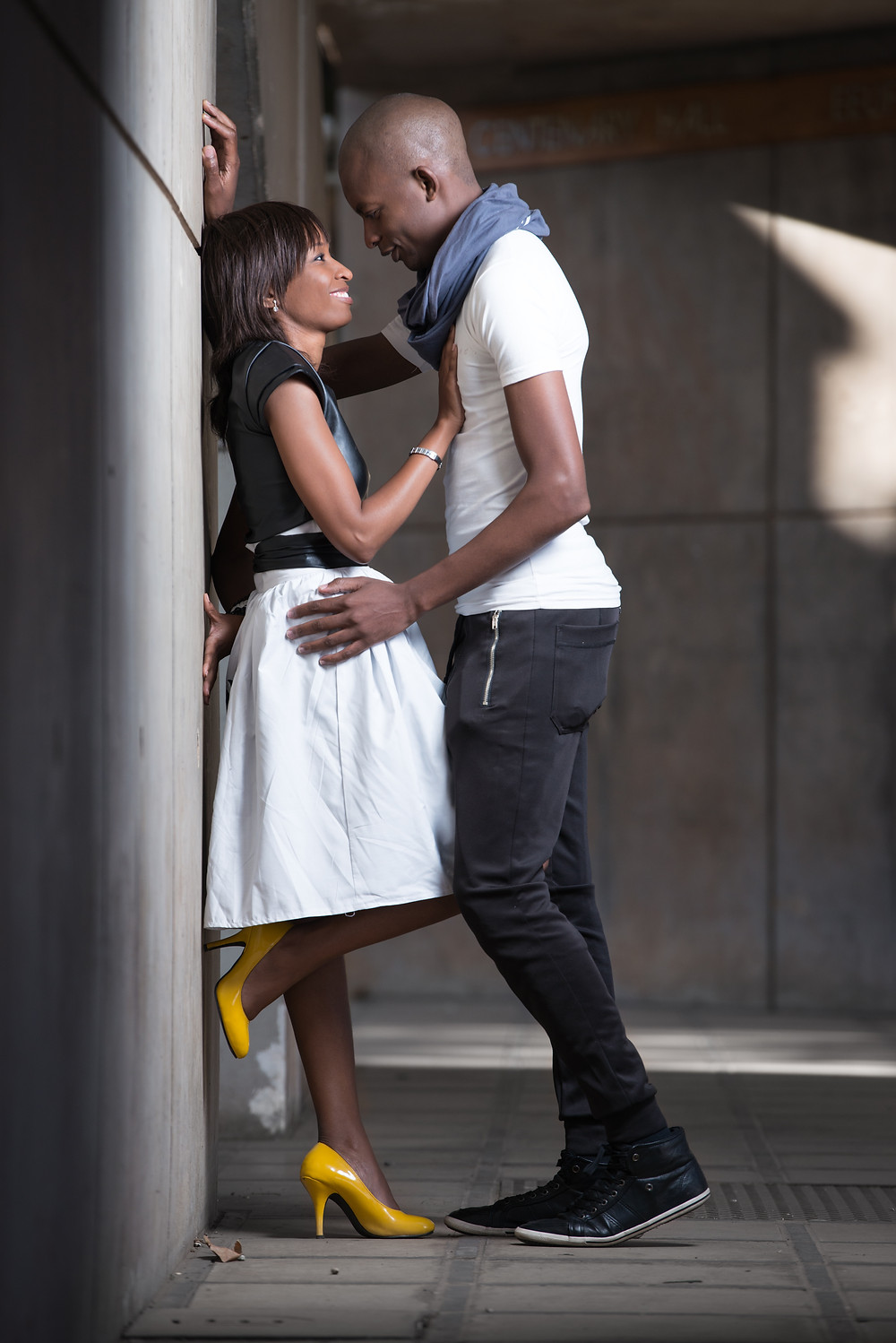 johannesburg pre wedding shoot