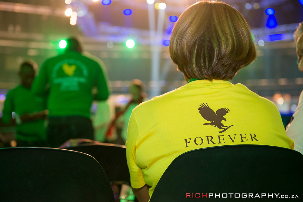 Forever Living Global Events