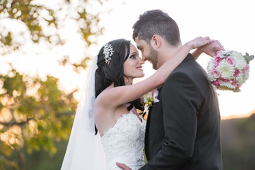 Wedding posing ideas