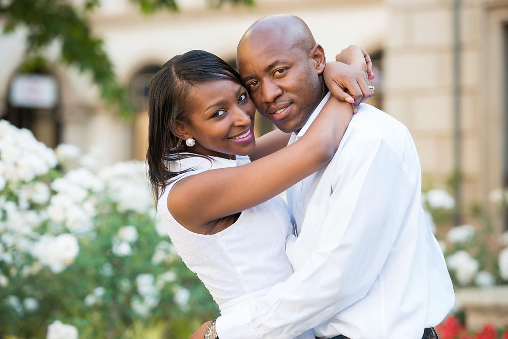 pre wedding photography Johannesburg
