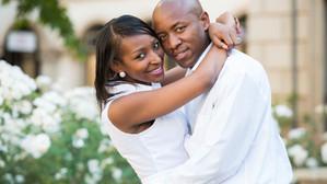Kabelo and Mzwandile's Engagement Shoot