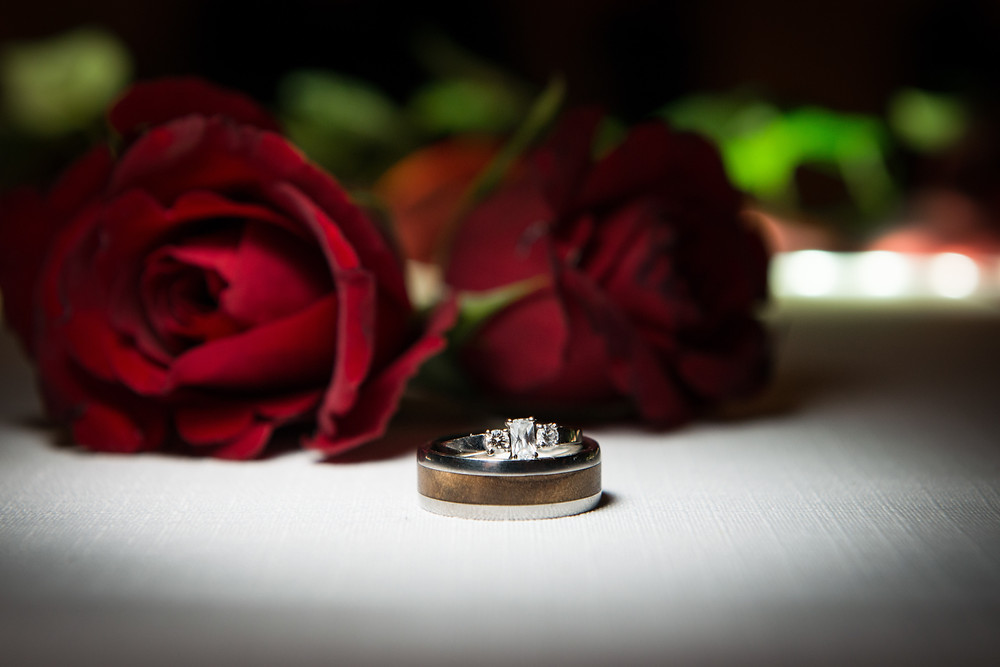 wedding rings pretoria photographer