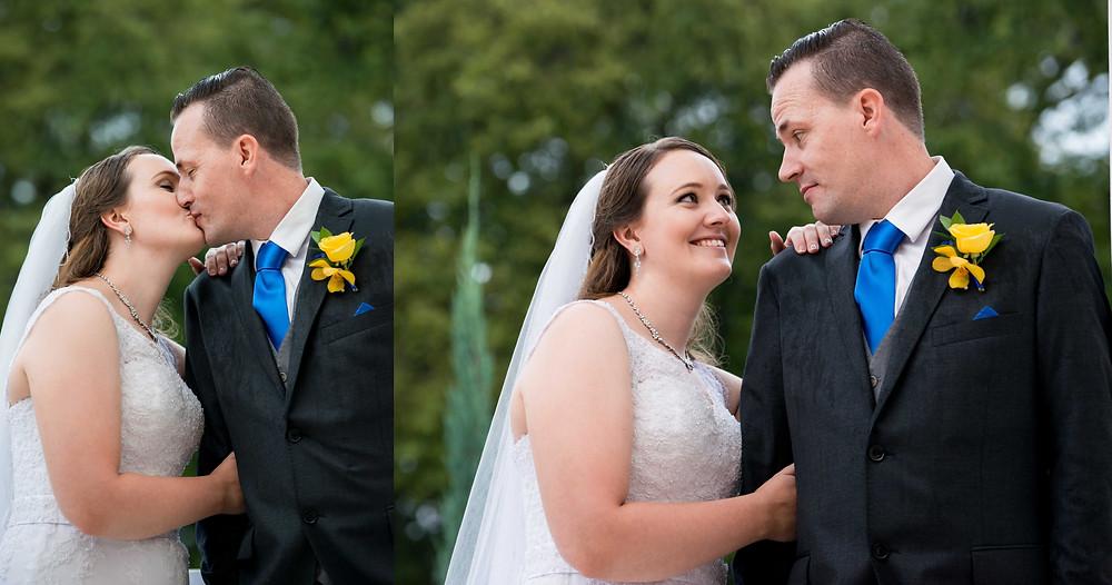 wedding photography in Cullinan