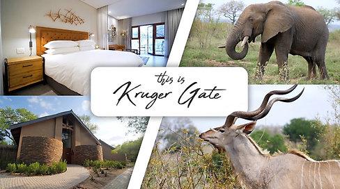 Kruger Gate Protea Hotels