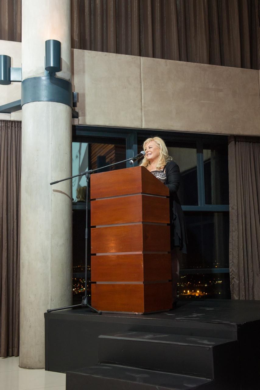 Event speeches