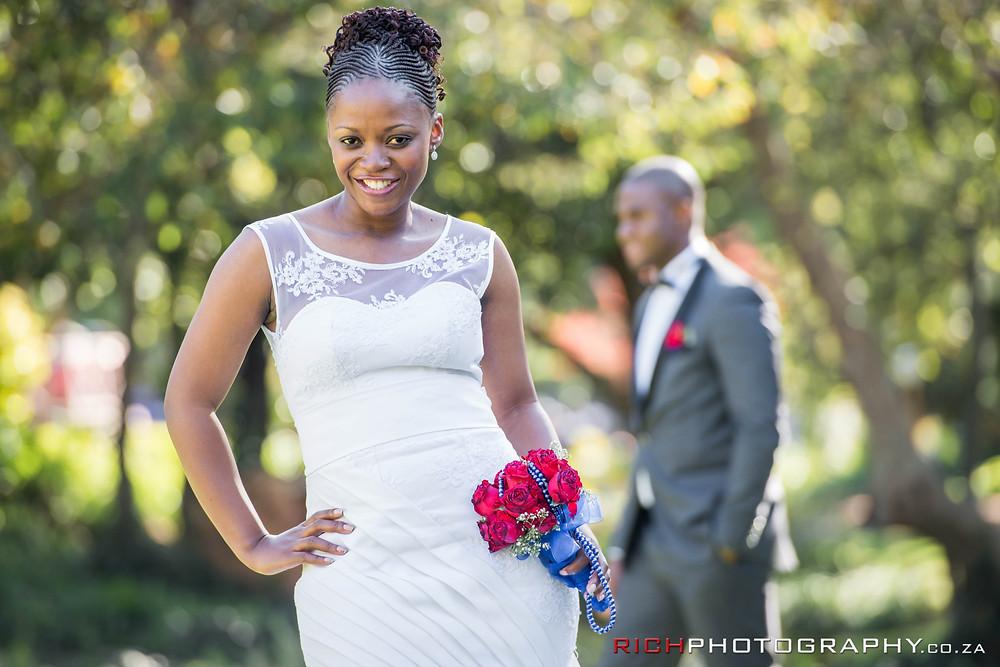 bridal portraits wedding photos