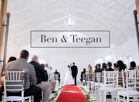 Ben and Teegan's Wedding | Ukuphupha in Port Elizabeth