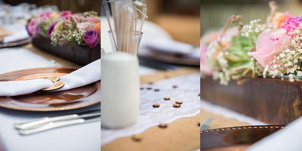 Wedding decor photos