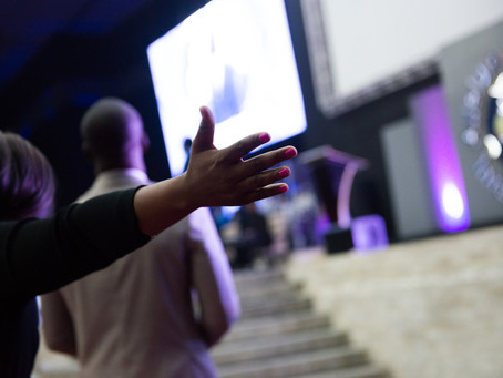 AMI Church Event | Johannesburg