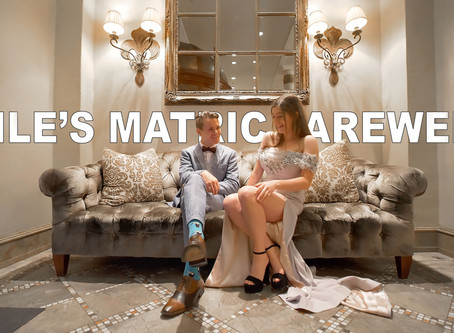 Mile's Matric Farewell Video | Palazzo Hotel Montecasino