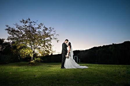 wedding photographers at Makiti