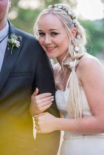 Samantha and Jasons wedding