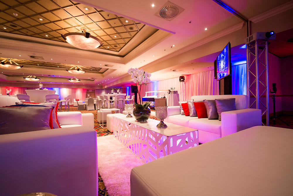 events photography at Emperors Palace