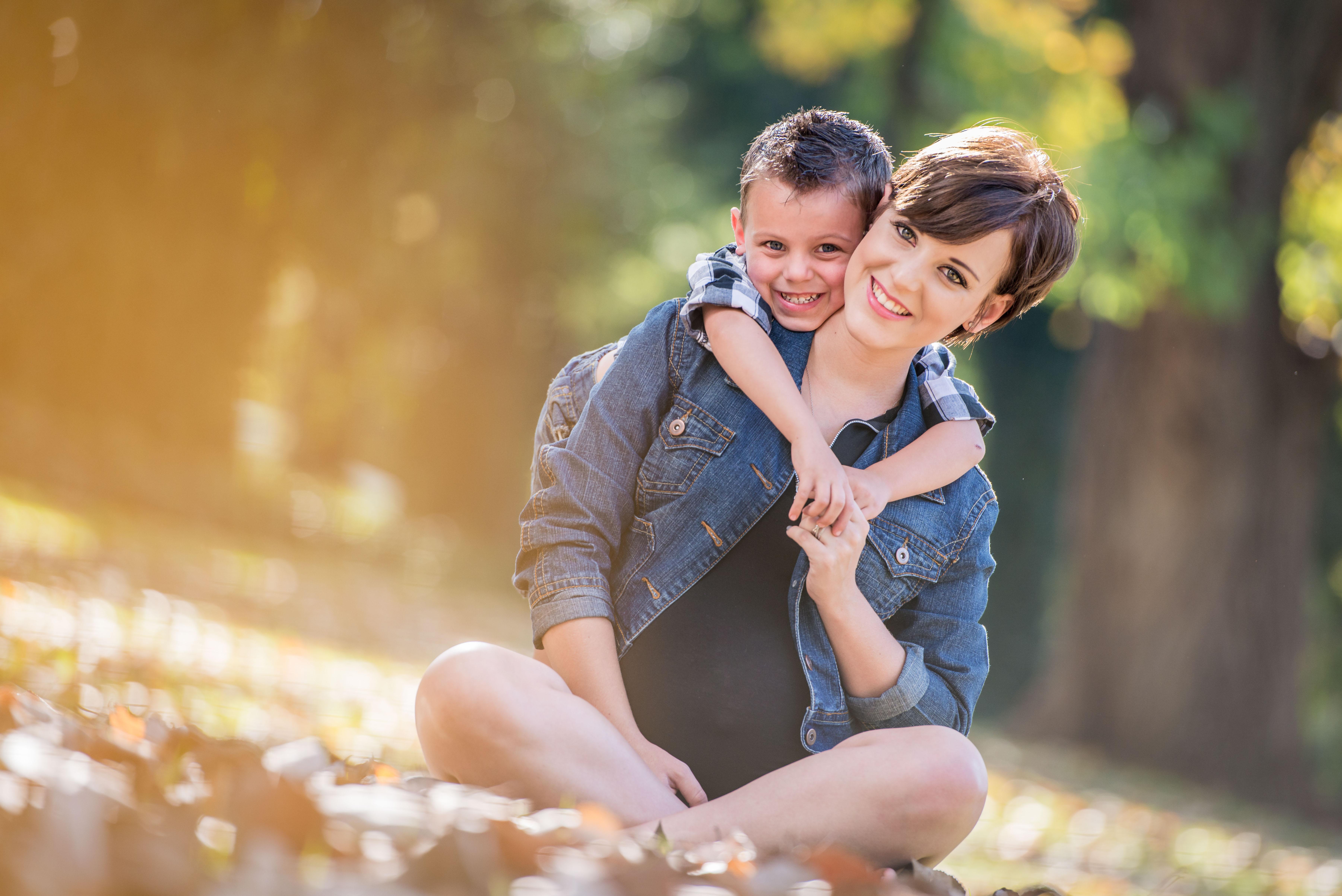 Natural Maternity photo shoots