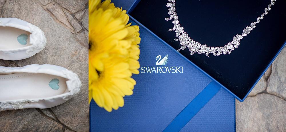 swarovski bridal crystals