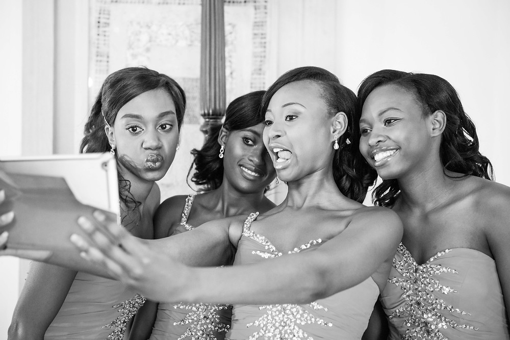 wedding photography at Zulu Nyala