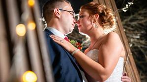 Jess and Tommy's Wedding Day   Makiti - Muldersdrift