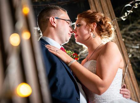 Jess and Tommy's Wedding Day | Makiti - Muldersdrift