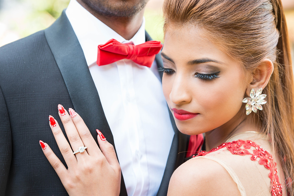 matric farewell photos