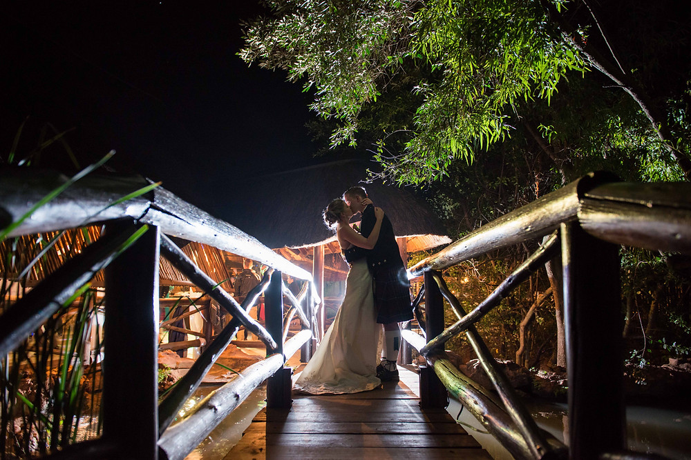 nigh shoot wedding photography
