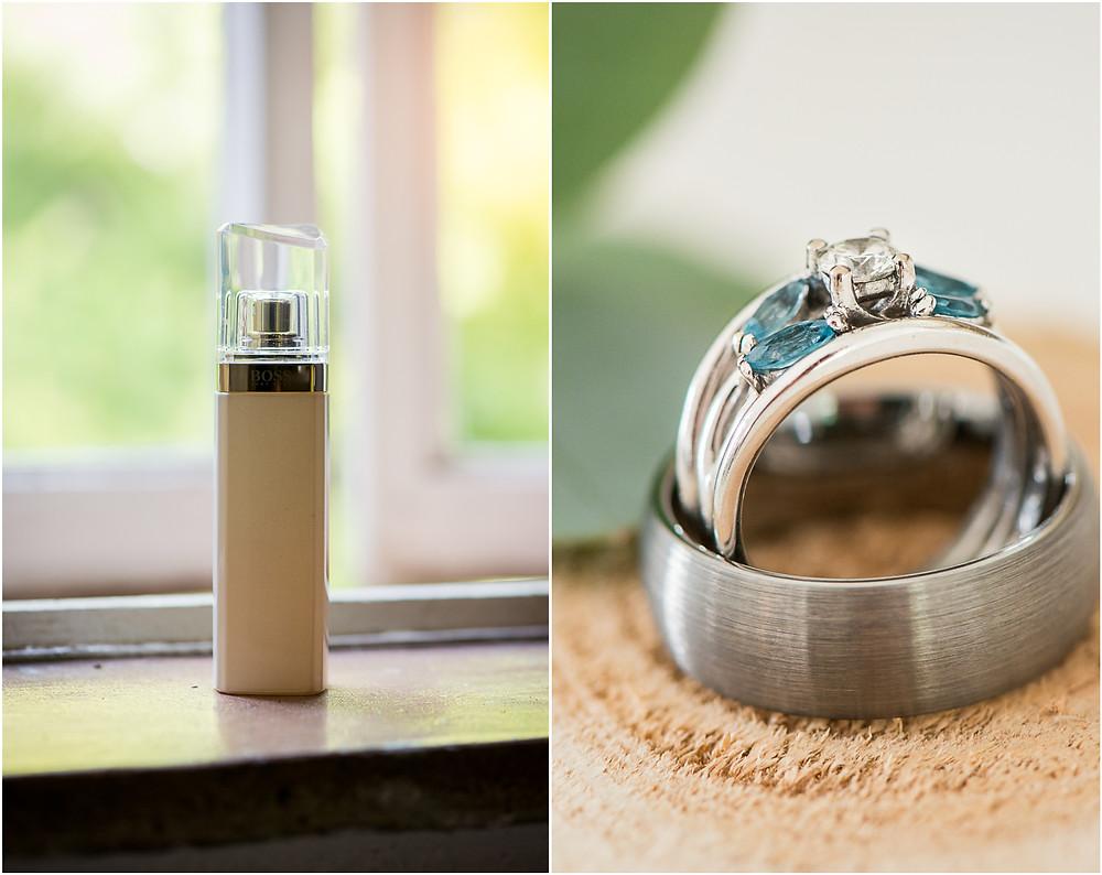 hugo boss wedding perfume
