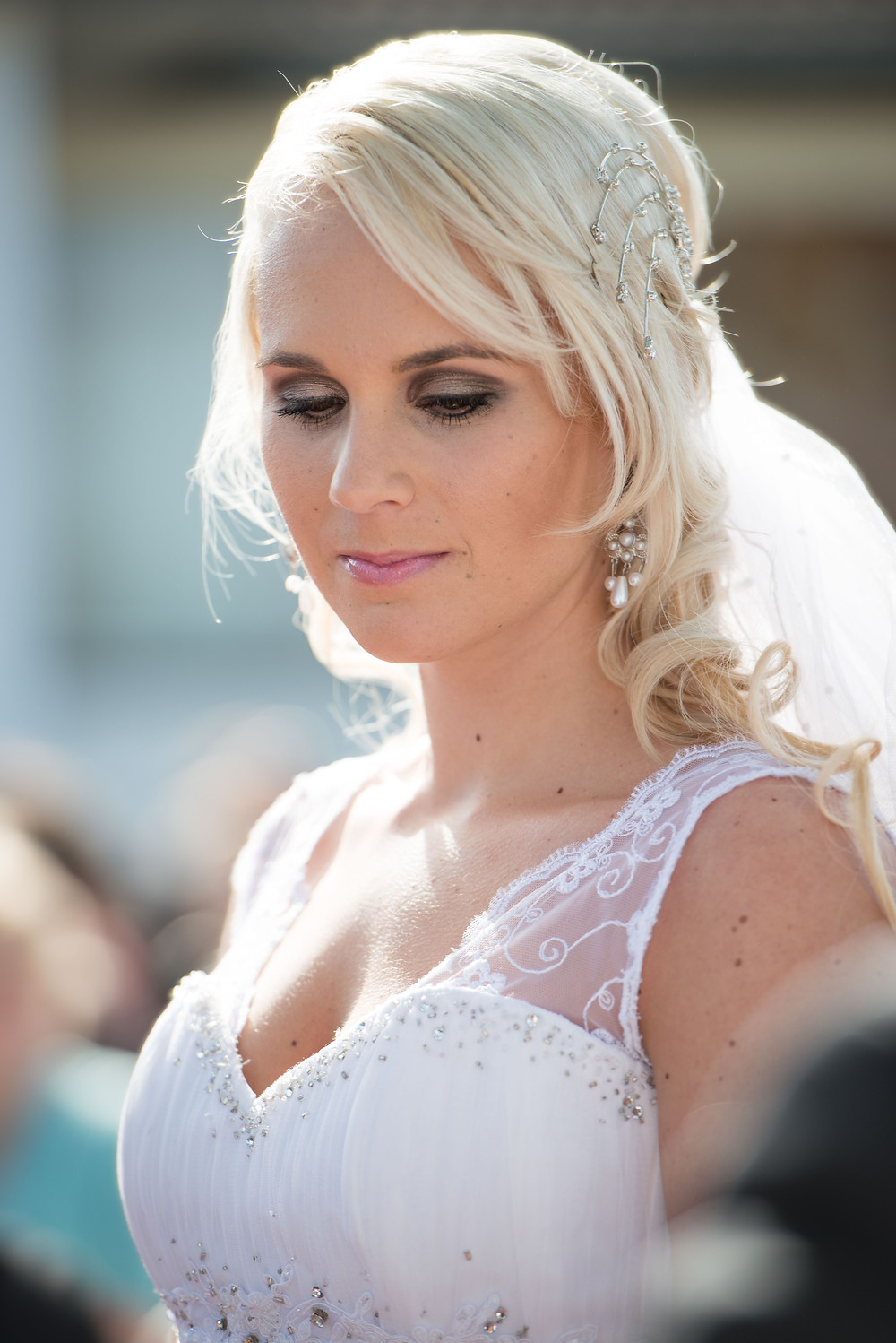 bridal make up johannesburg
