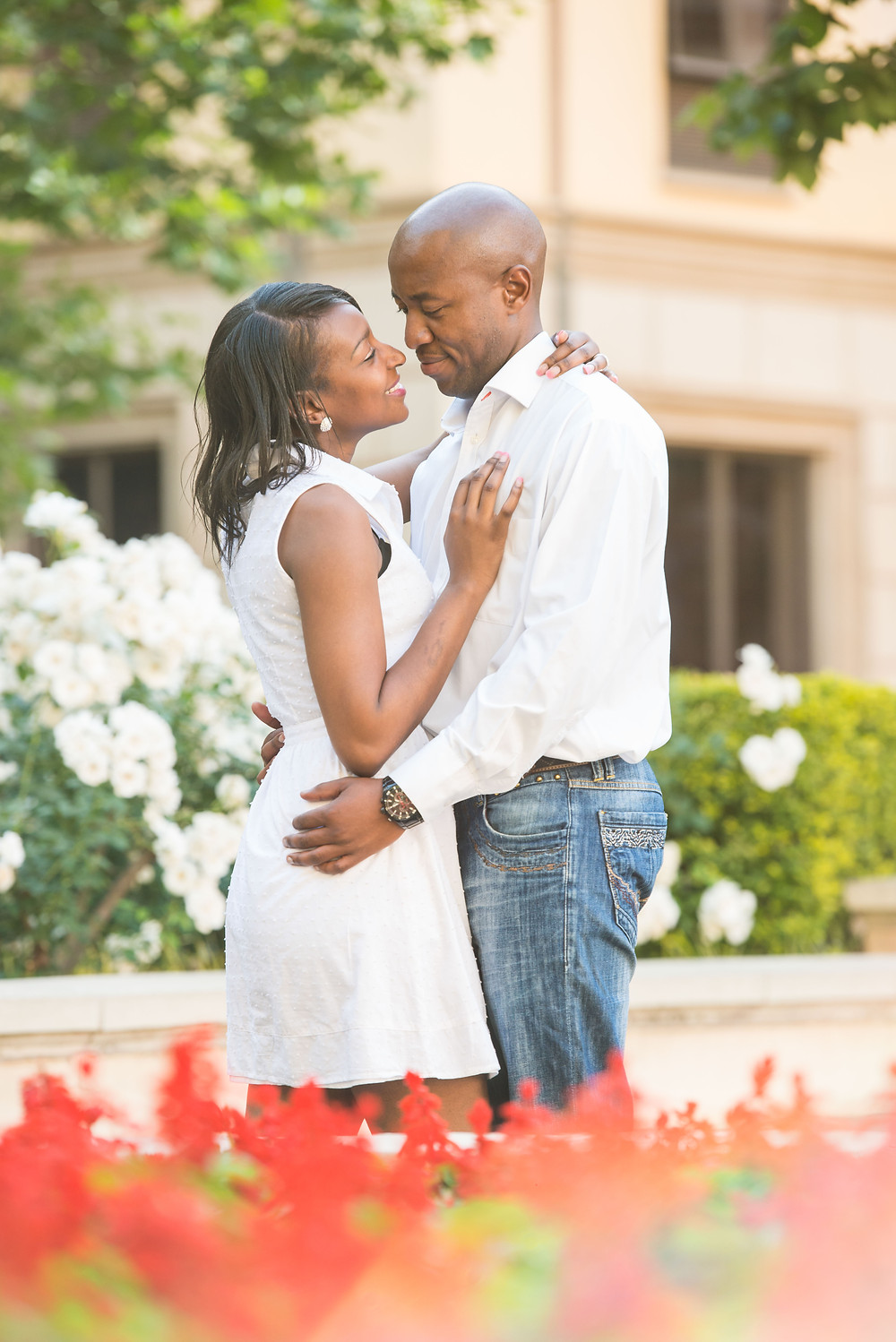 Monte Casino engagement sessions