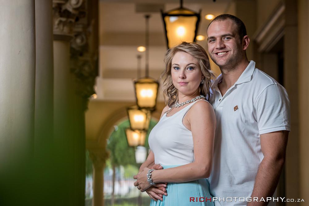 wedding photographers cature engagement session