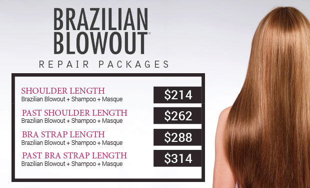 brazilian blowout,repair, shampoo, masque, deep conditioning, deals
