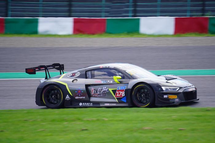 30分の超スプリント!! アウディだけのワンメイクレース『Audi Sport R8 LMS Cup』 とは?