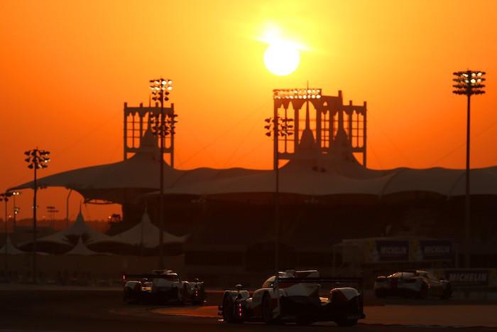 WEC 2019-2020 第4戦 バーレーン8時間 プレビュー TOYOTA GAZOO Racing