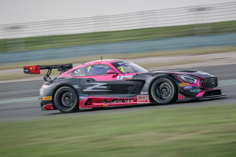 ズン・モータースポーツ・クルーが2020 GTワールドチャレンジ・アジアへのフル参戦を発表!! メルセデス AMG GT3の2台体制!!
