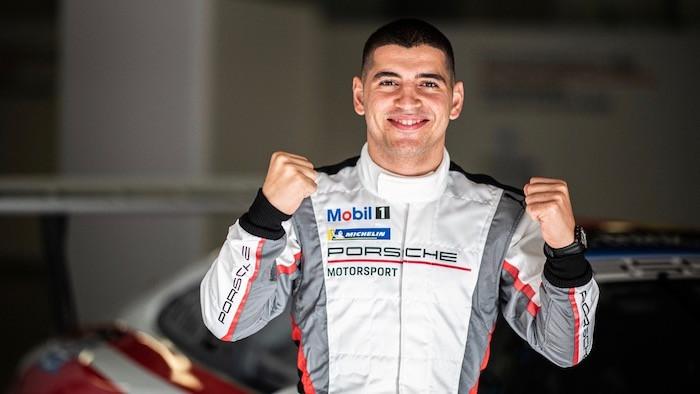 新しいポルシェ・ジュニア・ドライバーにトルコのアイハンキャン・グーベンが選出。2020年のモービル1・スーパーカップに参戦。