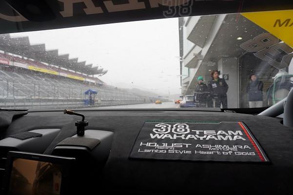 チーム和歌山 HOJUST RACINGのランボルギーニ・スーパートロフェオ EVOに同乗!! 620馬力の猛牛を全身で感じた!!