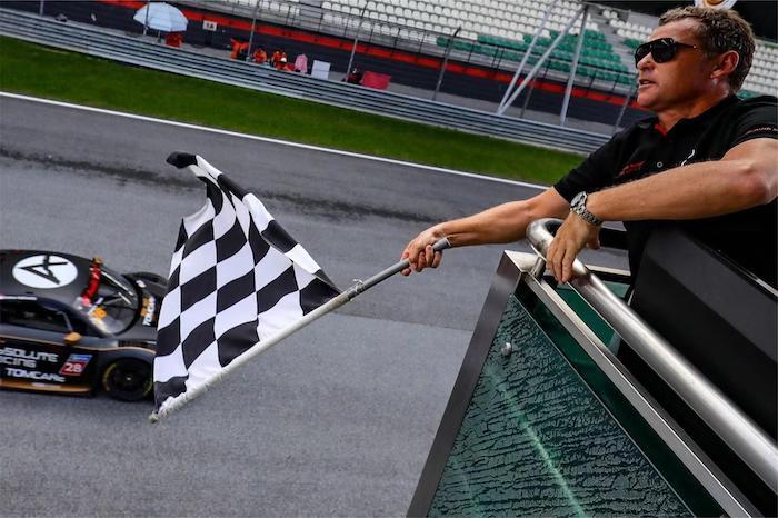 ヤッサー・シャヒン、2019年のAudi Sport R8 LMS Cup 最後のチャンピオンを獲得。