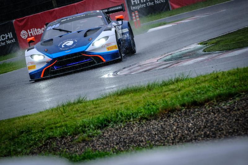 アストンマーティンのガレージ59が2020年シーズンのインターコンチネンタルGTチャレンジフルエントリーを発表。