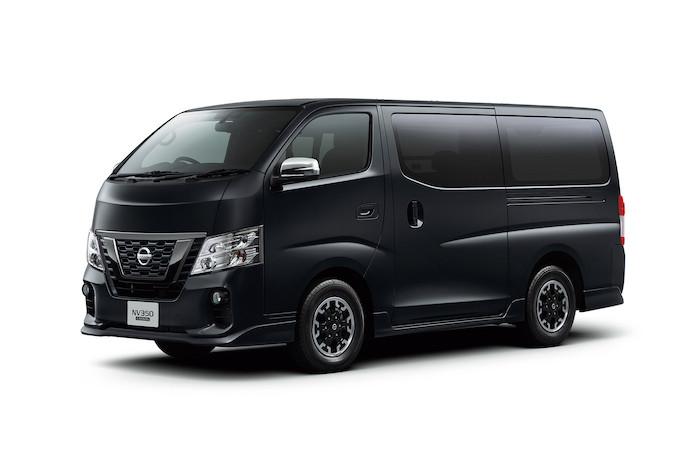 日産 の『東京オートサロン2020』展示車両を一挙ご紹介!!