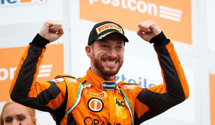 元F2チャンピオン ミルコ・ボルトロッティがランボルギーニを離脱。2020年はアウディのファクトリードライバーに。