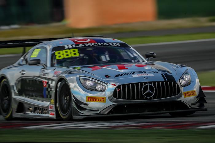 ジョホール王室とトリプルエイト・レース・エンジニアリング、GTワールドチャレンジ・アジア参戦継続を発表!!