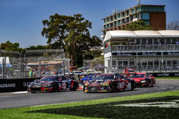 Audi Sport R8 LMS Cup 2019の最終戦直前!! シリーズチャンピオン予想。