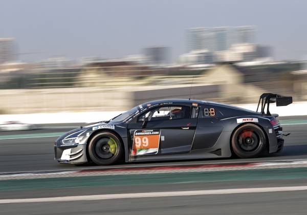 開催直前!! 2020ドバイ24時間 GT3プロクラスのエントリーリスト。