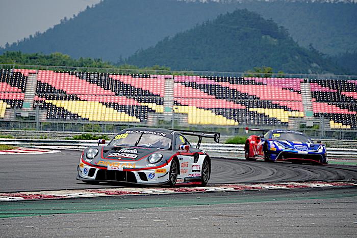F1 韓国GP 韓国グランプリ 霊岩 韓国 サーキット