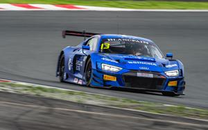 アブソリュート・レーシングの13号車アウディがポルシェにスイッチ!! GTワールドチャレンジ・アジア